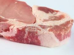 لحم طازج