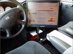أجهزة كمبيوتر السيارة