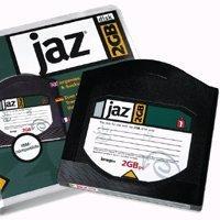 أقراص الجاز
