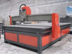 Machine tools for the production of windows, doors