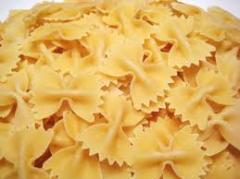 Matrix pasta
