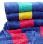 Velour Beach Towels