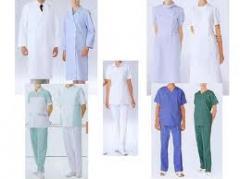 ملابس طبية