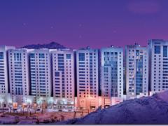 شقق وعمارات سكنية
