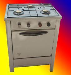 طباخات الغاز