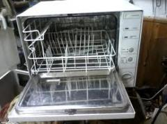 Dishwashers professional