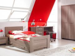 Children's bedside