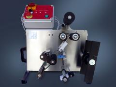Automatic labeller