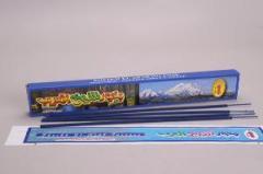 Incense sticks 39 cm Blue