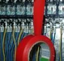 PVC الشريط الكهربائي