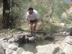 مياه الآرتيزان