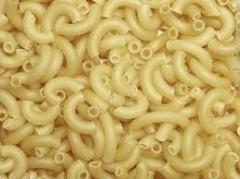 Pasta flour