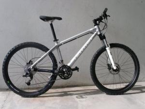الدراجات الجبلية