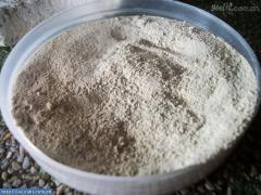 Mycotoxin adsorbents