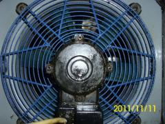 منظفات هواء المطبخ