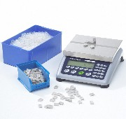 Comfortable counting scales (BBA442, BBK442)