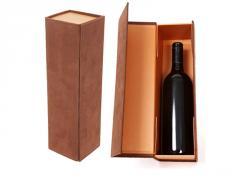 التعبئة للنبيذ