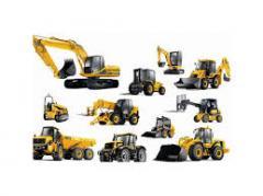 Equipment flate