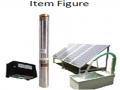 مضخات مياة بالطاقة الشمسية