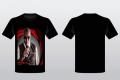 Pitbull black cotton t-shirt