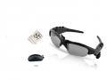بلوتوث على شكل نظارة للاستقبال المكالمات وايضا سماع الموسيقى  Sunglasses...