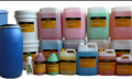 SPOT & STAIN REMOVERS & DEGREASER