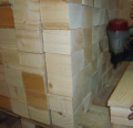 Boards for pallets