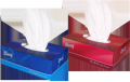 Facial Tissue Boxes(CHERRY)