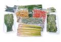 الخضروات المجمدة