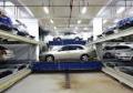أنظمة وقوف السيارات