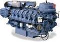محركات البحرية