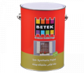Decorative coatings