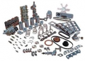 Spare parts for  motor-cars