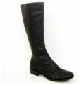 احذية جلدية للنساء