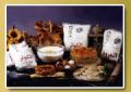 معدات لصناعة المواد الغذائية