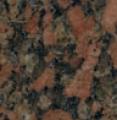 Red Aswan Dark Granite