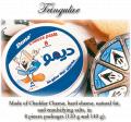 Iringular Cheese