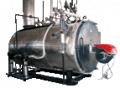 SH3P60 boiler