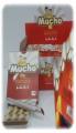 Mucho wafer-chocolate rolls