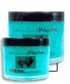 Marinal hair styling gel
