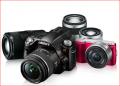 كاميرات ديجتال