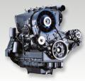 محركات معدات البناء