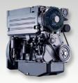 The genset engine
