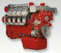 محرك معدات زراعية