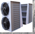 Air cooling machinery
