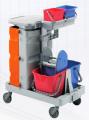 Multi-Purpose Service Trolleys(Ready System)
