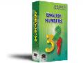 تعلم الأرقام الأنجليزيه