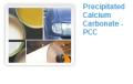عجلت كربونات الكالسيوم - PCC
