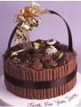 ونحن متخصصون في إرسال حزم حلوى (الشوكولاتة، والحلويات، والكعك، وغيرها) إلى العملاء