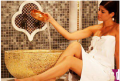 الحمام المغربي وفوائد لا حصر لها لازم تجربووووه  فوائد الصابون المغربي وكيفية عمل الحمام المغربي في المنزل:
